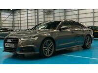 2016 Audi A6 SALOON 2.0 TDI Ultra Black Edition 4dr S Tronic Auto Saloon diesel