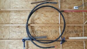 3 awg teck 90-HL  cable