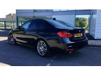 2014 BMW 3 Series 320d M Sport Step (Business Me Automatic Diesel Saloon