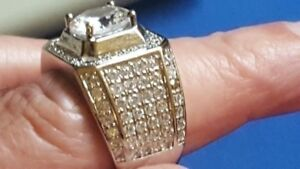 Size #11 ring its brand new and gorgeous now $69.00