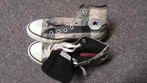 Chaussures Converse 4 homme 6 femme