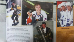 The OFFICIAL - NHL Hockey Treasures