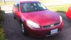 2006 Impala $3300 OBO