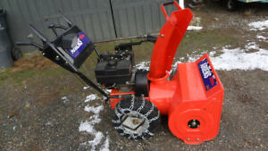 Ariens Snowblower 8HP 24""