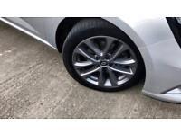 2017 Renault Megane 1.6 dCi GT Line Nav 5dr Manag Manual Diesel Hatchback