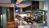 Greek Restaurant / fast Food eat-In & Take Out