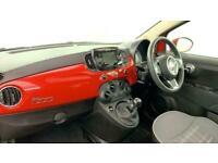 2019 Fiat 500 1.2 69hp Lounge Hatchback Petrol Manual