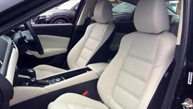 2017 Mazda 6 2.2d (175) Sport Nav 4dr Auto Automatic Diesel Saloon
