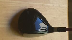 Golf clubs: Ladies Taylormade R9 3 and 5 woods $70 each