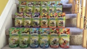 Skylanders Swap Force - Swap, Core, Lightcore Figures and More
