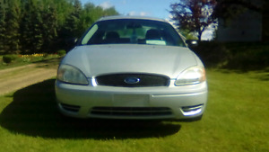 2007 Ford Taurus SE   $950 FIRM !!!