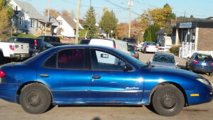 2005 Pontiac Sunfire Sedan Kitchener / Waterloo Kitchener Area image 1