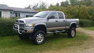 FOR SALE/TRADE LOW KM DODGE DIESEL