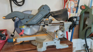 Mastercraft Maximum Mitre Saw