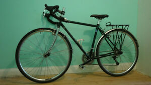 A Very Good Fuji Touring Bicycle only for $550