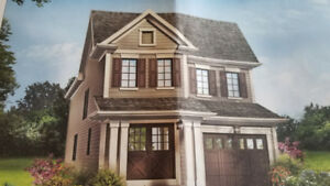 Beautiful detached home for rent in Empire Community Caledonia