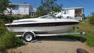 2002 bow rider forsale