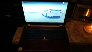 Laptop HP pavillon TS 15 touch sream 500$ ou échange contre ps4
