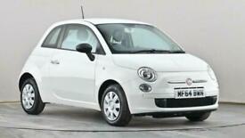 image for 2014 Fiat 500 1.2 Pop 3dr [Start Stop] Hatchback petrol Manual