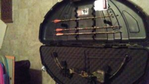 Fred Bear Compound Bow $300 FIRM