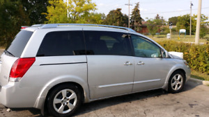 Nissan quest 2007 for sale