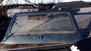 BJ60 FJ60 Land Cruiser Landcruiser Rear Window & Gate