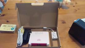 Plusnet Broadband Modem Sagemcom 2704N