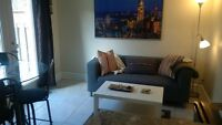 Furnished Rooms Across from University of Ottawa - Somerset East
