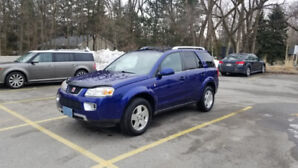 2006 Saturn VUE - 102,000km!!!! Excellent Condition