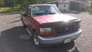 1995 f150 ford