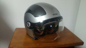 VCAN Milano Style Helmet For Sale (S)