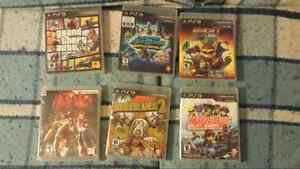 Cheap Ps3 games for sale!