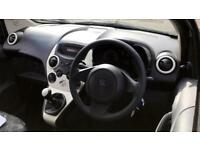 2011 Ford Ka 1.2 Studio 3dr (Start Stop) Manual Petrol Hatchback