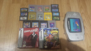 Nintendo Gameboy Advance DS 3DS Sony PSP PS Vita Games for Sale