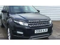 2014 Land Rover Range Rover Evoque 2.2 SD4 Pure 5dr Auto [9] [Tech Pack] SUV die