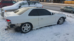 1999 Honda Prelude Base Coupe (2 door)