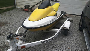 1997 sea doo hx most fun you can have on water