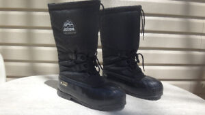 Men's thermal winter boots