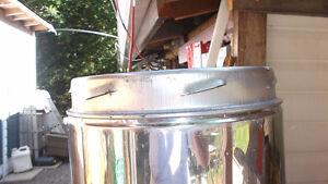 """CHIMNEY PIPE, CLEANOUT, 6"""", top hat for chimney Belleville Belleville Area image 3"""