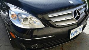 2008 Mercedes-Benz 200-Series Wagon