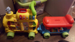 Various Baby toys