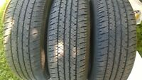 225 65 R17 for sale