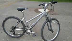 Woman's K2 Bicycle