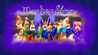 Bellydancing for kids, teens and adults