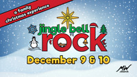 Jingle Bell Rock - A Family Christmas Experience