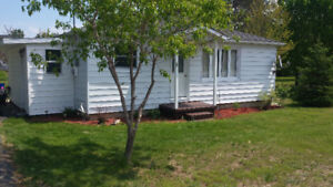 Home for rent in chalk river