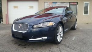 Jaguar XF V6 AWD, LUXURY, CUIR, TOIT 2015