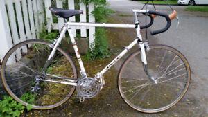 Peugeot PR10 Road Bike