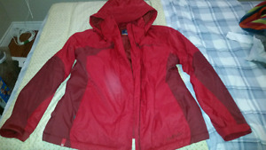 LADIES WINDRIVER WINTER COAT JUST LIKE NEW