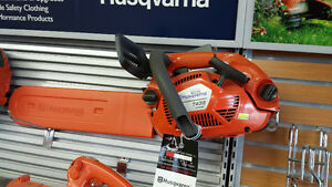 Husqvarna T435 TOP HANDLE TRIMMING CHAINSAW